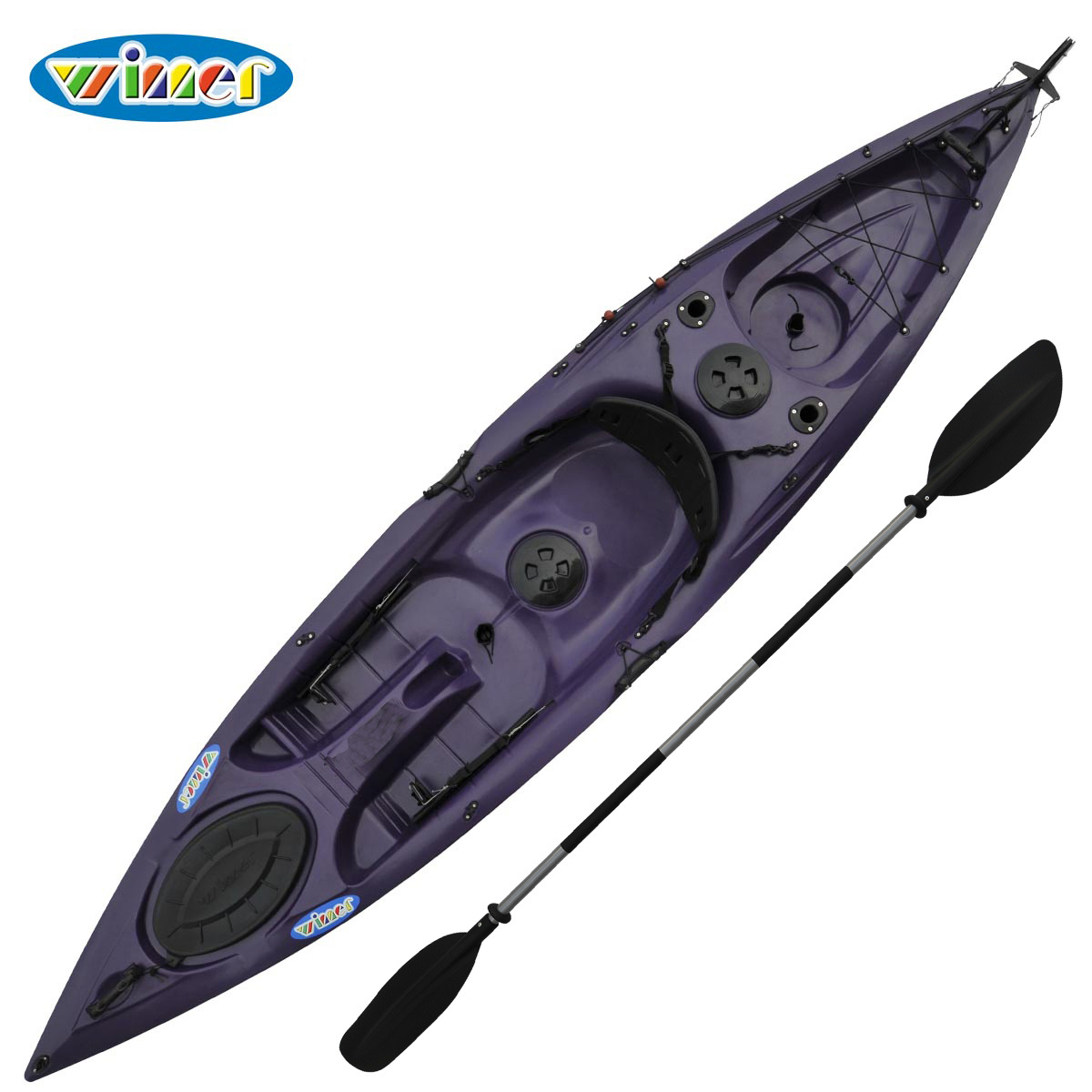 China single fishing kayak for sale leisure dave photos for Fishing kayak sale