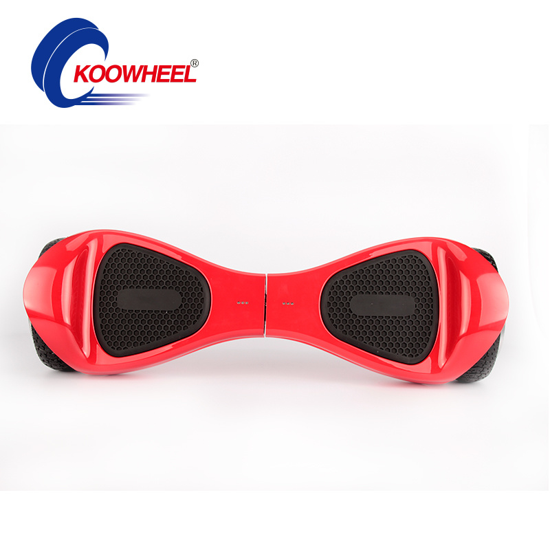 Stock in USA Self Balancing Scooter Hoverbaord with UL 2272