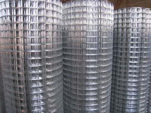 Welded Wire Mesh pictures & photos
