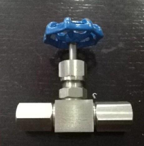 Jm1 Needle Valve (JM1-160P)