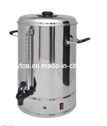 Large Electric Coffee Maker : Commercial Coffee Percolator (GRT-CP15) Photos & Pictures