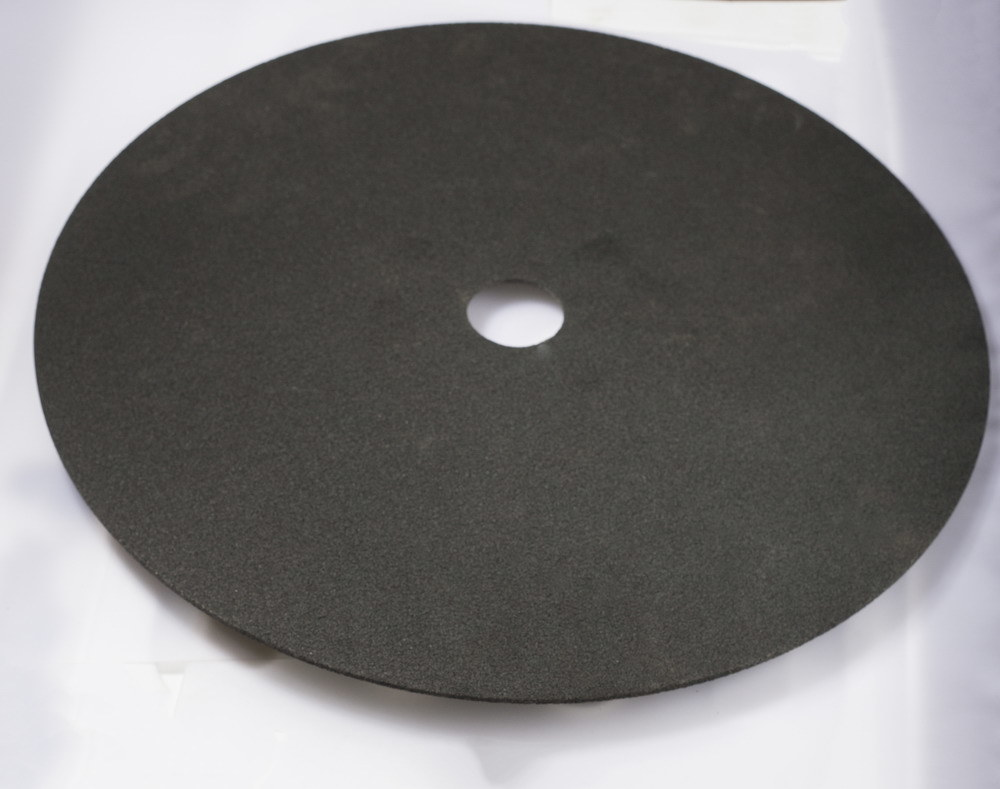 Cutting Wheel for Motor Vehicle Drive Shaft, Linear Bearing Track