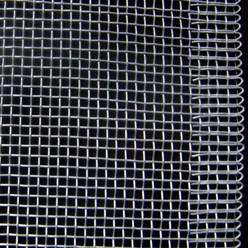 Window and Door Aluminum Wire Mesh Screening
