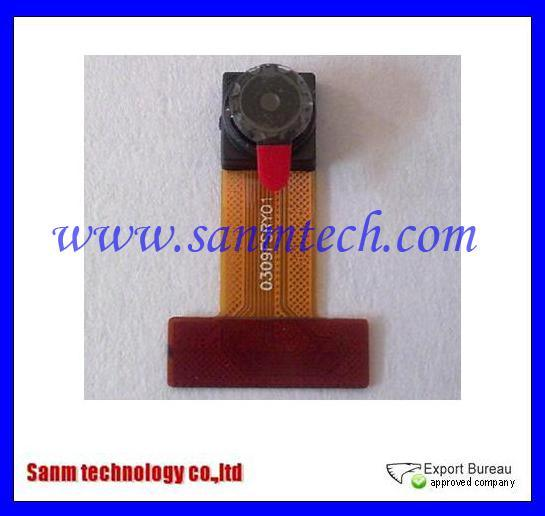 Ultra VGA Sensor Camera Module, with Gc0309 CMOS Sensor