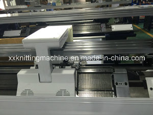 Single System Special Computerized Embroidery Machine for Hat Scarf