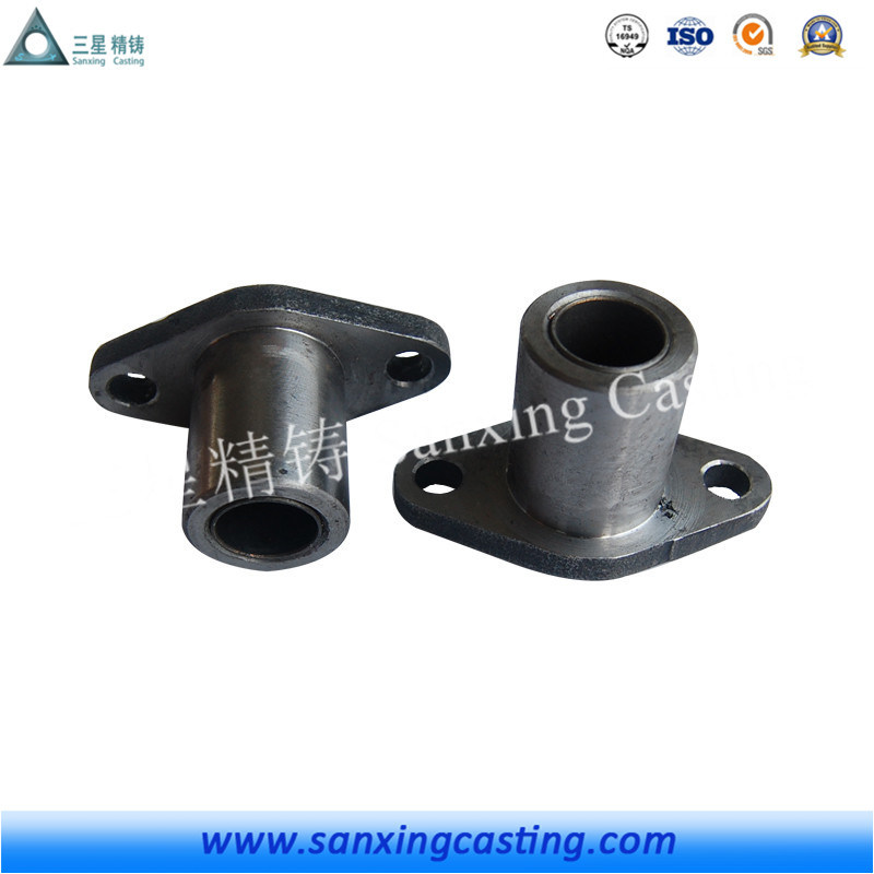 Precision Steel Casting, Casting Wax, OEM Services Casting and Machining