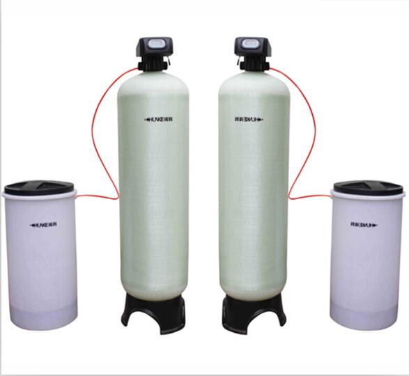 Chunke RO System Best Water Softener/Salt Water Purifier