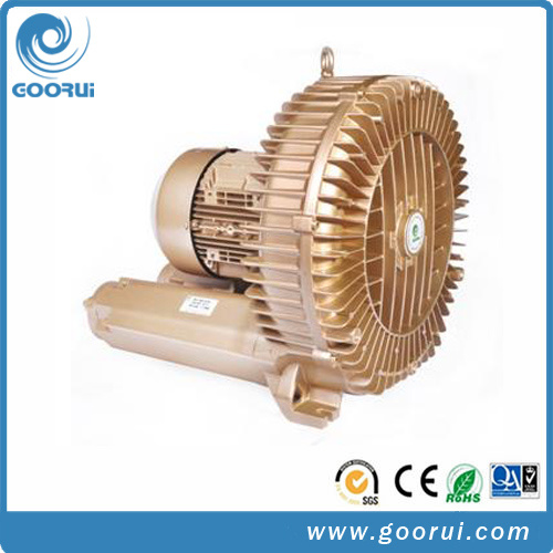 400W High Stability Side Channel Blowers Electroplating Equipment