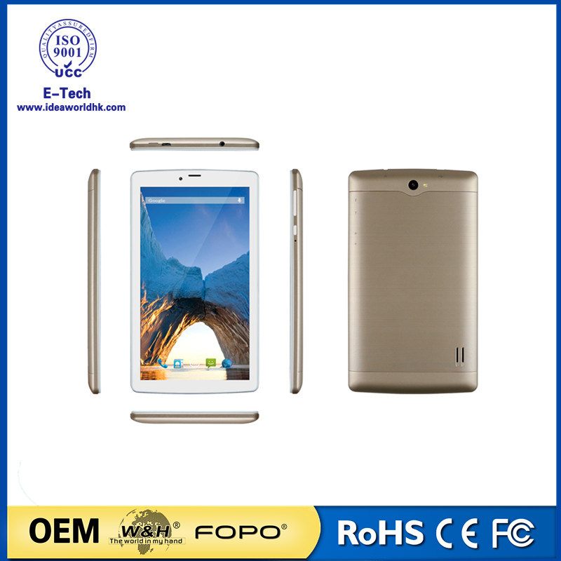 7 Inch Phone Call Android 5.1 Tablet PC