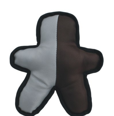 Pet Durable Fabric Chew Toy (YT73770)
