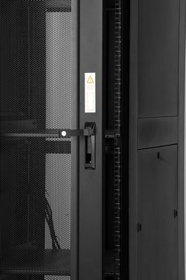"19"" Server Rack for Telecommunication Server Cabinet"
