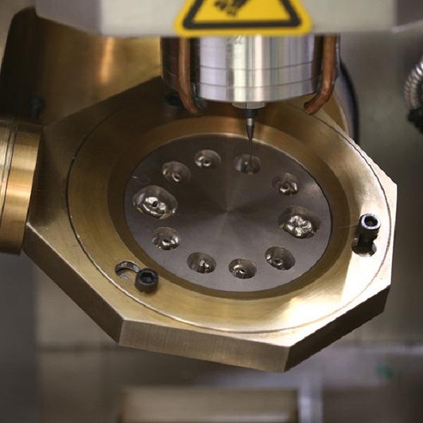 Jd-Mt5 Demetdent CNC Dental Milling Machine for Lab