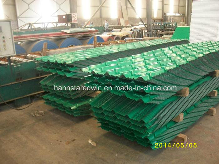 High Quality Color Coated Steel Coil (PPGI)