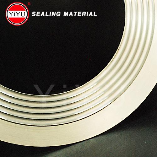 Corrugated Metal Gasket