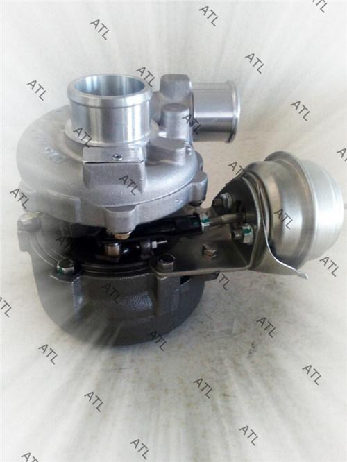 Gt1749V Turbocharger for Hyundai 729041-5009s 2823127900