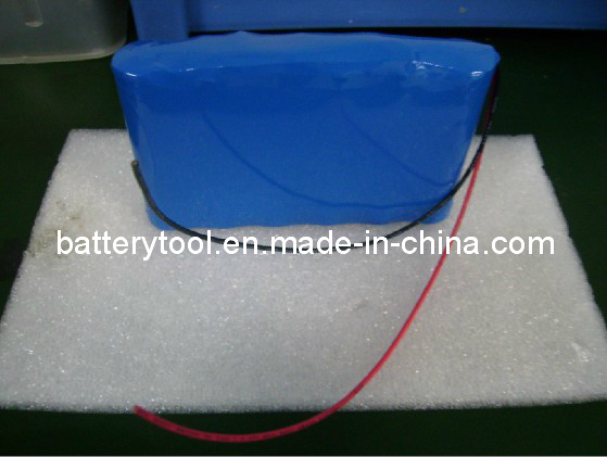Medical Rechargeable Battery Pack Supply