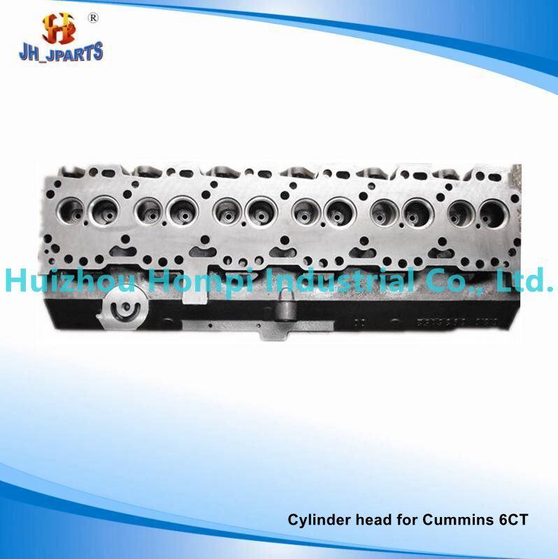 Engine Cylinder Head for Cummins 6CT 6lt 3973493 3936180