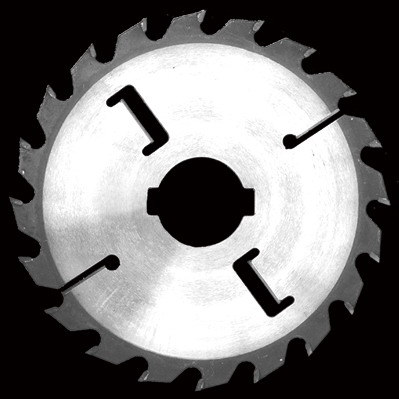 Tct Saw Blade Cut-off (CW013)
