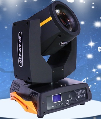 330W Beam and Spot Moving Head Light