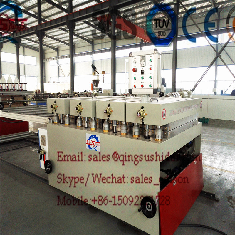 PVC Advertising Board Machine