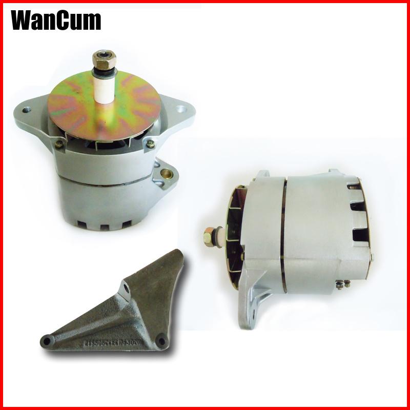 Cummins Engine Parts (NT855, K19, K38, K50, M11) Alternator