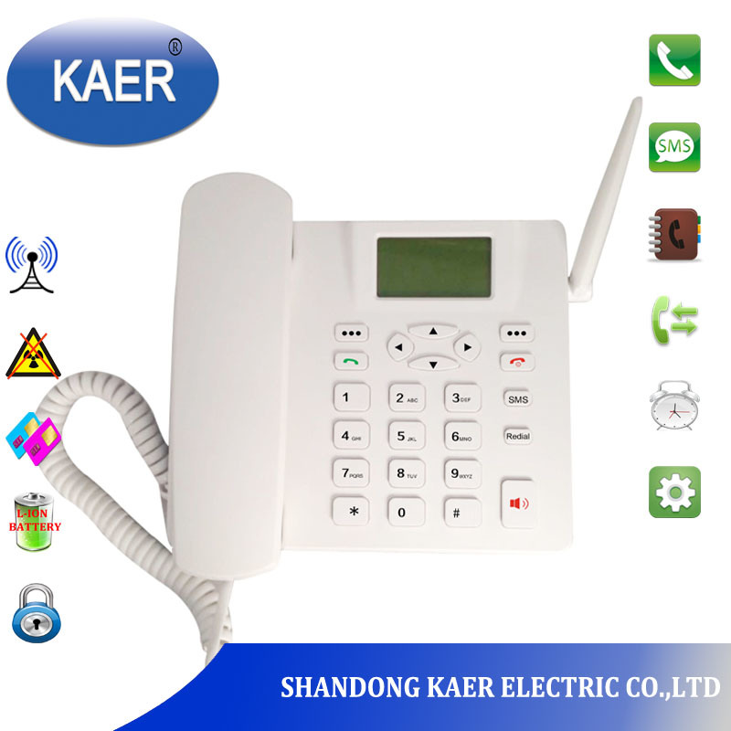 GSM Fixed Wireless Phone (KT1000 (181))
