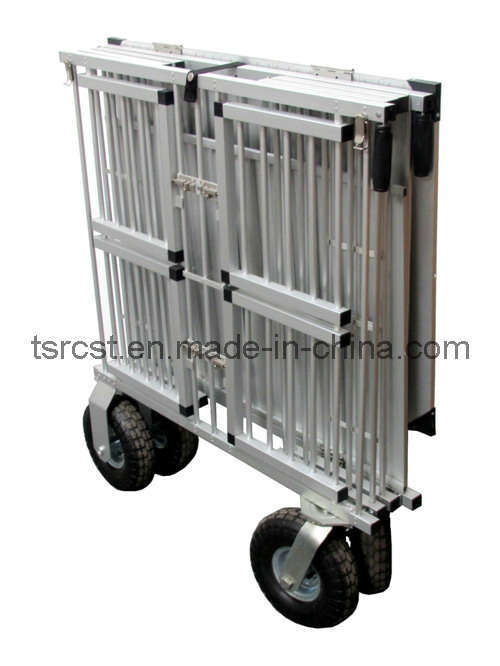 Dog Show Trolley Uk