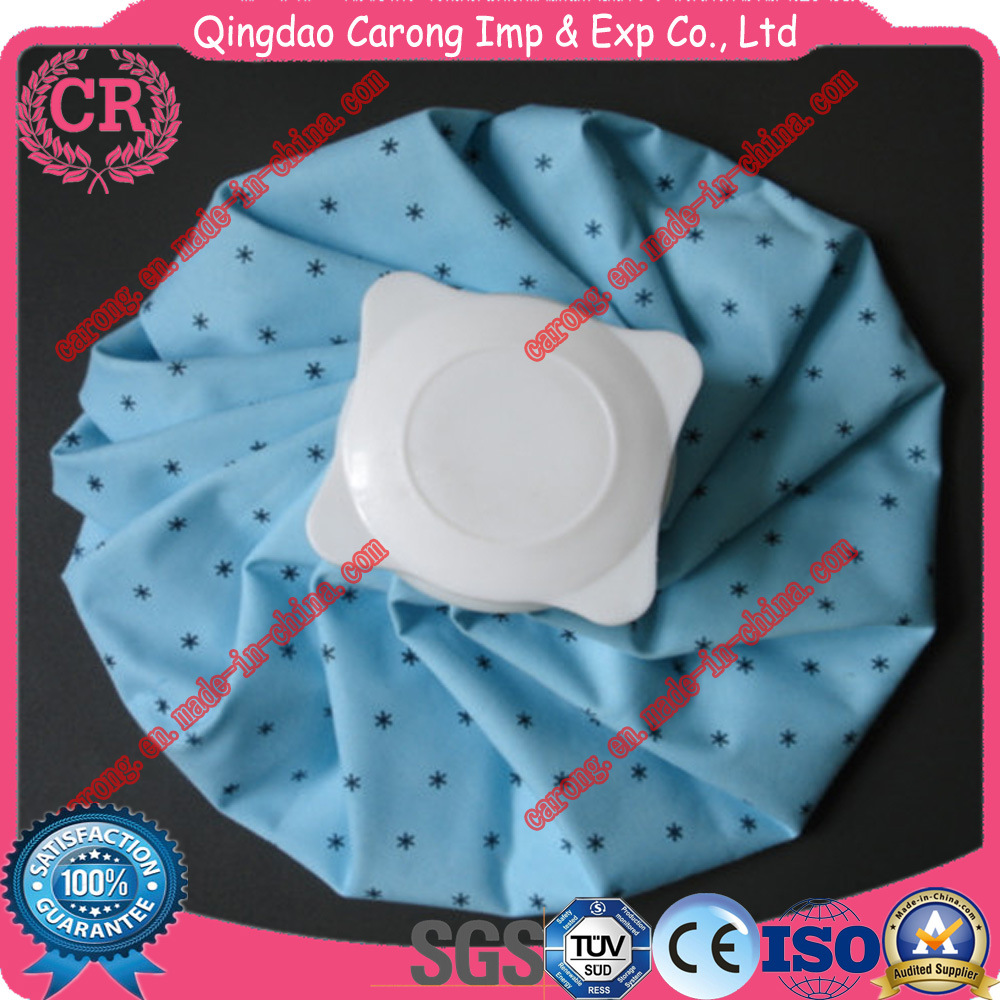 Cloth Medical Fabric Ice Bag