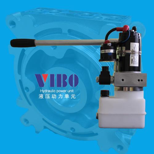 Power Unit for Invalid Lift (VDPU-PUIL)