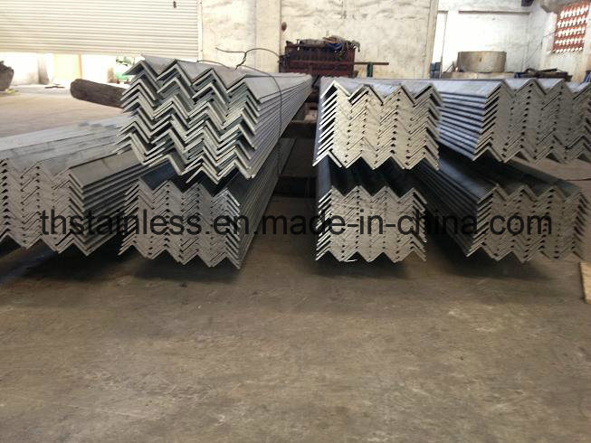 Stainless Steel Angle Bar 304
