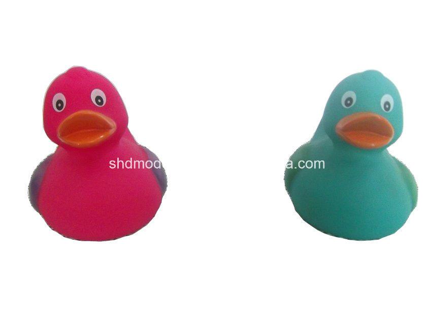 Soft Rubber Ducks Toy for Children (OEM)