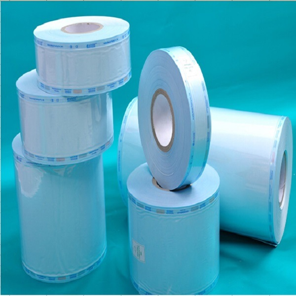 Medical Packaging Dry Heat Sterilization Roll for Medical