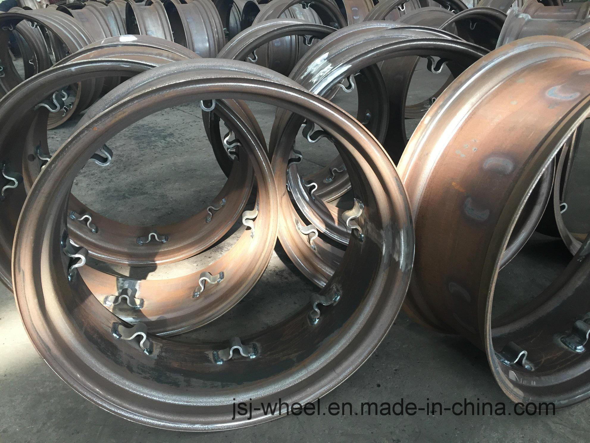 Tractor Wheel Rim-13