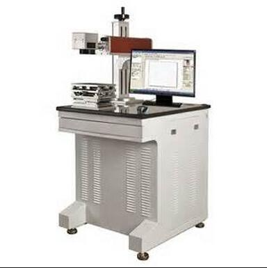 Factory Price UV Laser Engraver Machine with High Speed