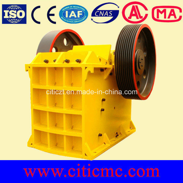 Stone Jaw Crusher& Rock Crusher