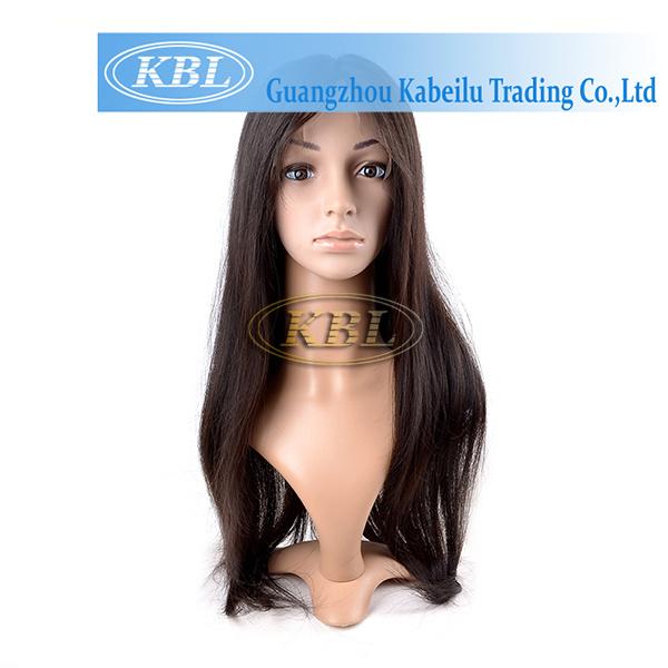 Tangle Free Brazilian Full Lace Wig