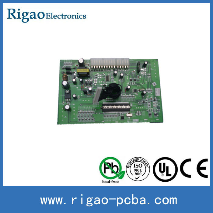 Customized HDI PCB and PCB Assembly