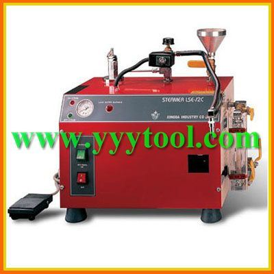 jewelry steam cleaning machine
