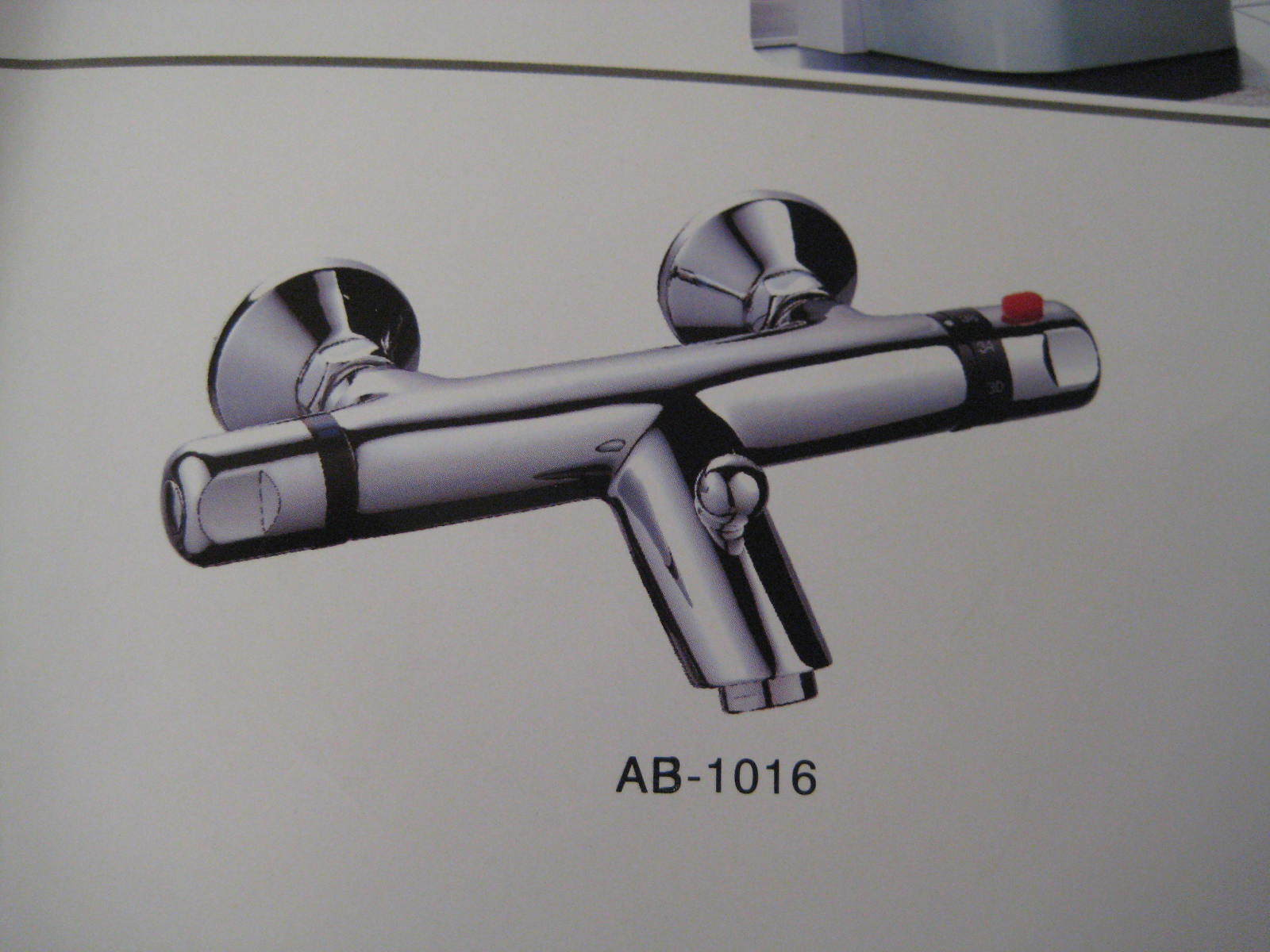 Thermostatic Bath Mixer (AB-1016)