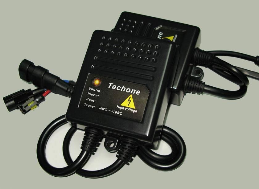 HID Electronic Ballast (TXD-35/50W-110)