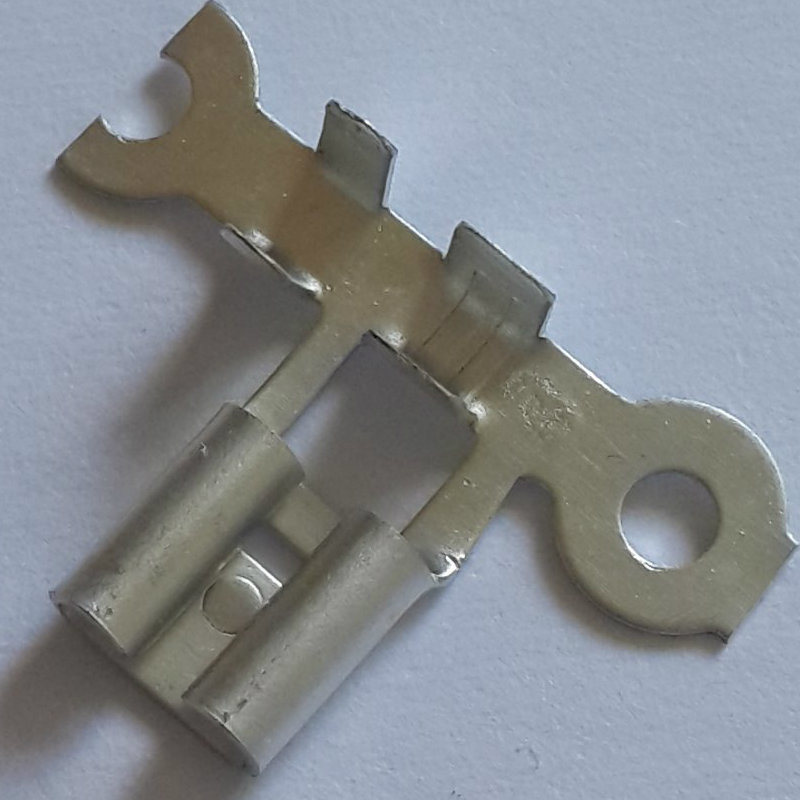 250 Type Tin-Plated Terminals (female)