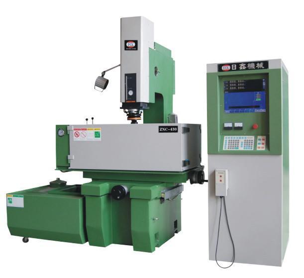 machine edm