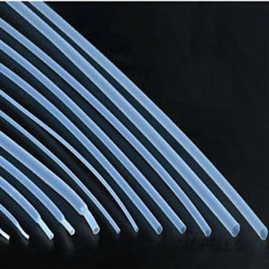 Teflon Heat Shrink Tubing/Heat Shrinkable Tubing