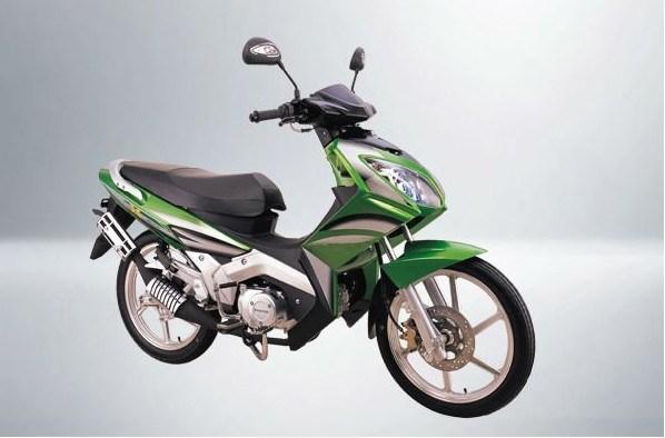 Asian Motorcycle Parts 98