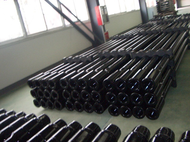 Drill Pipe For Oil And Water Drilling 74