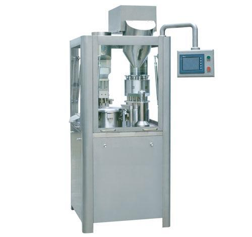 Automatic Capsule Filling Machine (NJP- 200)