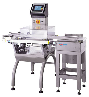 Check Weigher Xf-Xb