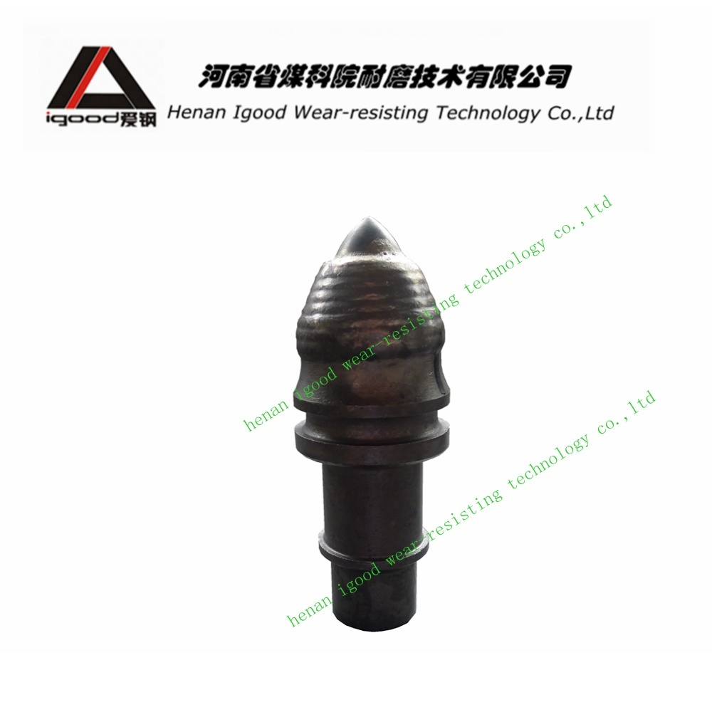 Foundation Drilling Tools Rock Bit Auger Teeth for Rotary Drilling Rig
