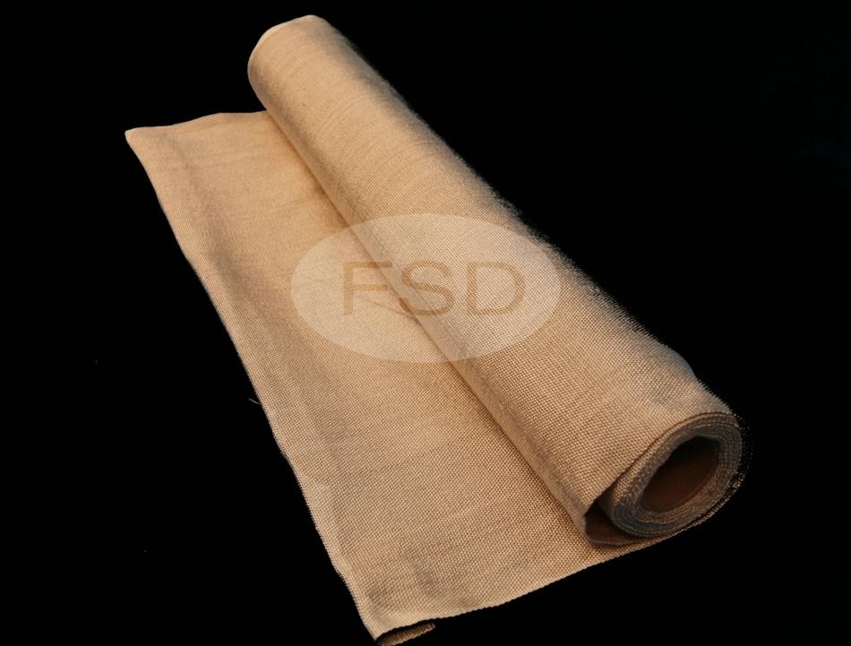 Steel Wire Reinforced Fiberglass Fabric