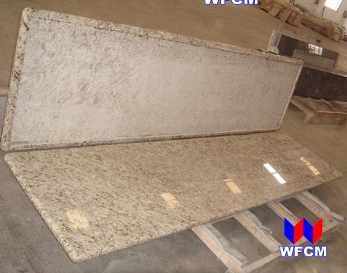 Prefab Granite Countertop : China Prefab Granite Countertop - China Countertop, Granite Countertop